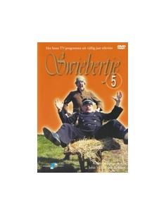 Swiebertje deel 5 - Joop Doderer - DVD (1974)