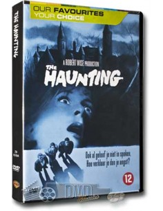 The Haunting - Robert Wise - DVD (1963)