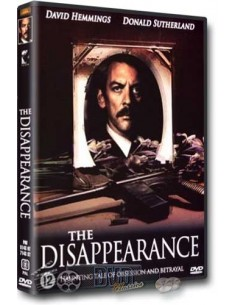 The Disappearance - Donald Sutherland - Stuart Cooper - DVD (1977)