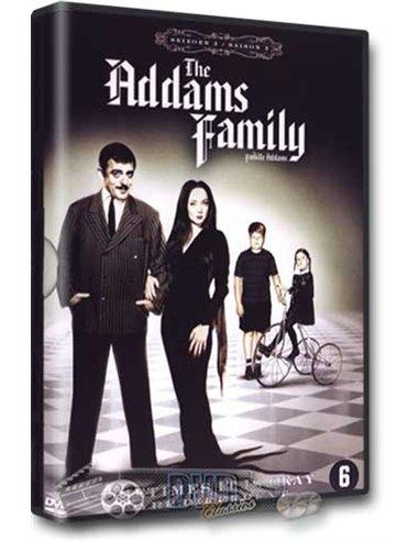 The Addams Family - Seizoen 2 - DVD (1964)