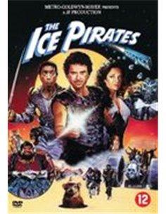 The Ice Pirates - Anjelica Huston, Robert Urich - DVD (1984)