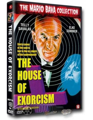 The House of Exorcism - Telly Savalas, Elke Sommer - DVD (1975)