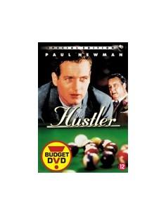 The Hustler - Paul Newman, George C. Scott - DVD (1961)