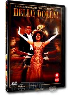 Hello Dolly - Barbra Streisand, Walter Matthau - DVD (1969)