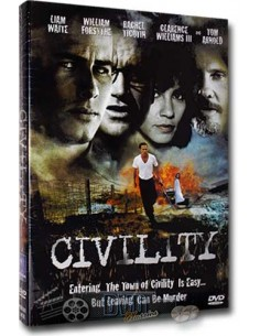 Civility - William Forsythe, Tom Arnold - DVD (2000)