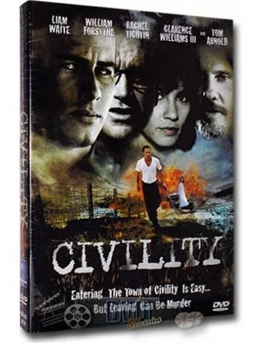 Civility - William Forsythe, Tom Arnold - DVD (2000)
