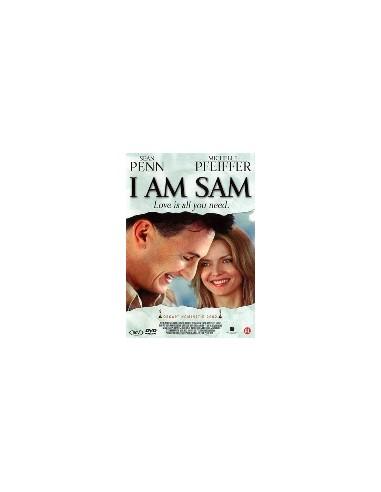 I am Sam - Sean Penn, Michelle Pfeiffer, Dianne Wiest - DVD (2001)