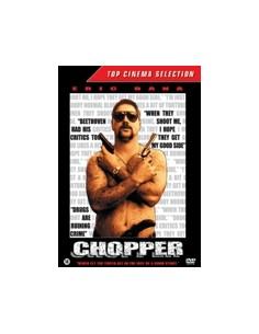 Chopper - Bill Young, Daniel Wyllie, Eric Bana - DVD (2000)