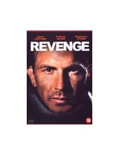 Revenge - Anthony Quinn, Kevin Costner, Madeleine Stowe - DVD (1990)