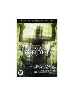 Human Centipede - DVD (2009)