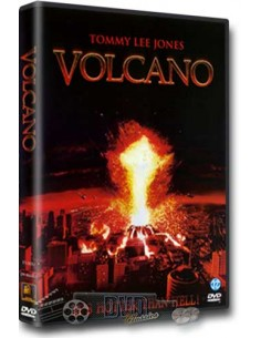 Volcano - Tommy Lee Jones, Anne Heche - DVD (1997)