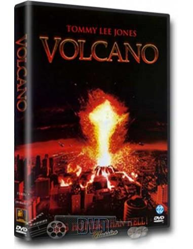 Volcano - Tommy Lee Jones, Anne Heche - DVD (1997)