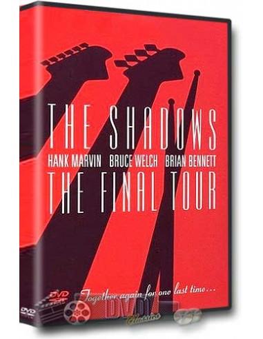 The Shadows - Final Tour - DVD (2010)