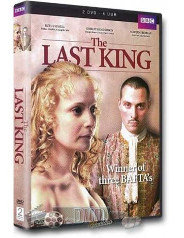 The Last King - Charles II - BBC - DVD (2003)