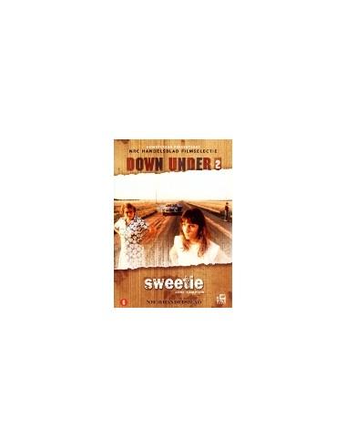 Sweetie - Geneviève Lemon, Karen Colston - DVD (1989)
