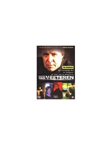 Van Veeteren - the Originals - DVD (2009)