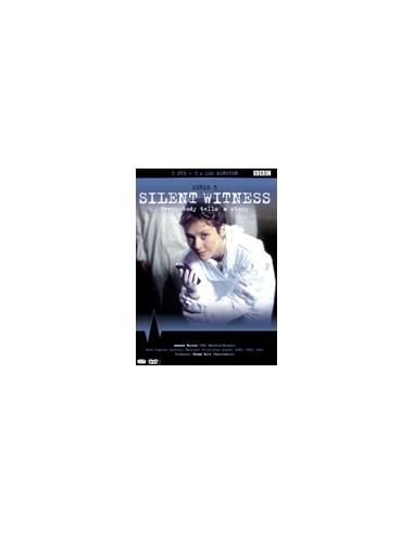 Silent Witness - Seizoen 05 - Amanda Burton - DVD (2000)