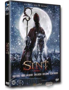 Sint - Egbert-Jan Weeber, Huub Stapel, Caro Lenssen - DVD (2010)