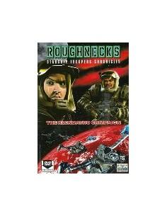 Roughnecks - The Klendathu Campaign - DVD (2002)