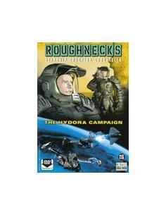 Roughnecks - The Hydora Campaign - DVD (2000)