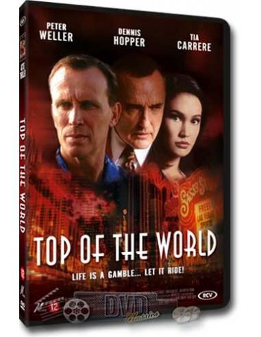 Top of the World - Dennis Hopper, Peter Weller - DVD (1997)