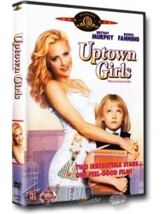 Uptown Girls - Brittany Murphy, Dakota Fanning - DVD (2003)