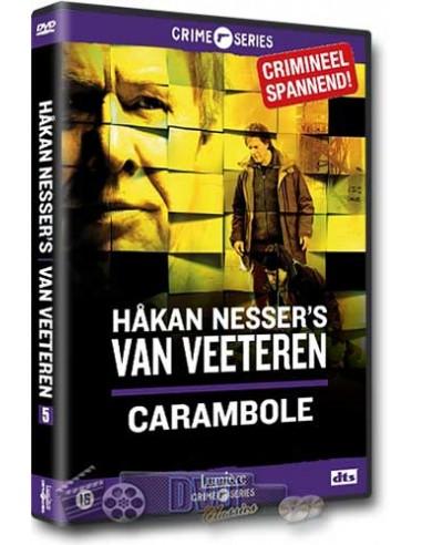 Van Veeteren - Carambole - DVD (2005)