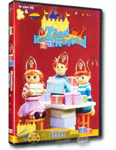 Zandkasteel - Sinterklaasspecial - DVD (2008)