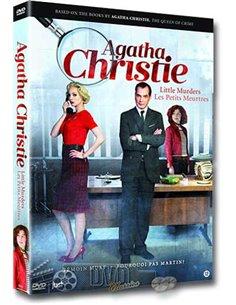 Agatha Christie - Little Murders 4 - Blandine Bellavoir - DVD (2015)