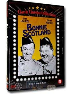 Bonnie Scotland - Stan Laurel - Oliver Hardy - DVD (1935)