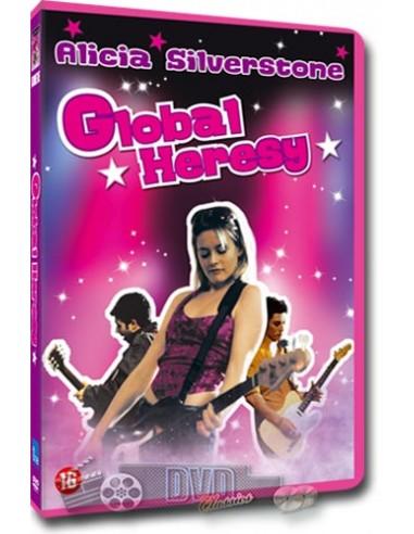 Global Heresy - Alicia Silverstone - Sidney J. Furie - DVD (2002)