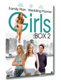 Girls Box 2 - DVD (2010)