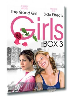Girls Box 3 - DVD (2011)