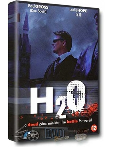 H2O - Paul Gross, Leslie Hope - Charles Binamé - DVD (2004)