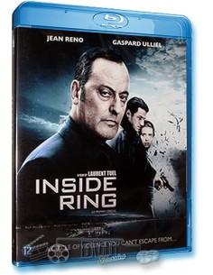 Inside Ring - Jean Reno, Gaspard Ulliel - Blu-Ray (2009)