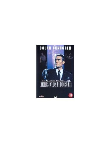 The Peacekeeper - Dolph Lundgren, Roy Scheider - DVD (1997)