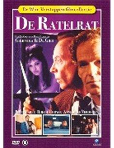 De Ratelrat - Peter Faber, Rijk De Gooyer - DVD (1987)