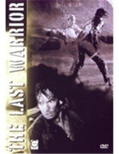 The Last Warrior - Martin Wragge - DVD (1989)