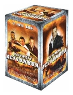 Ultimate Action Box 1 - DVD