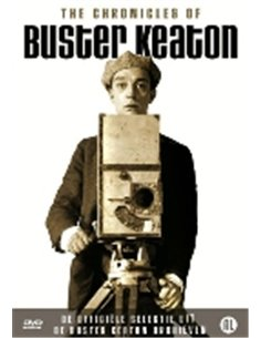 The Chronicles of Buster Keaton - Buster Keaton - DVD (19..)