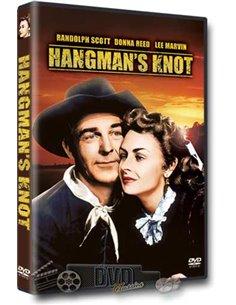 Hangmans Knot - Randolph Scott - DVD (1952) DVD-Classics Impression!