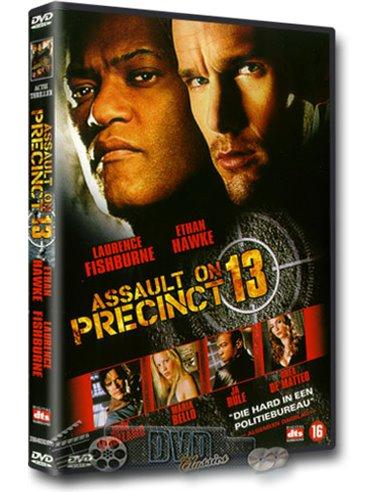 Assault On Precinct 13 - Ethan Hawke, Laurence Fishburne - DVD (2005)