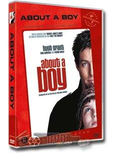 About a Boy - Hugh Grant - DVD (2002)