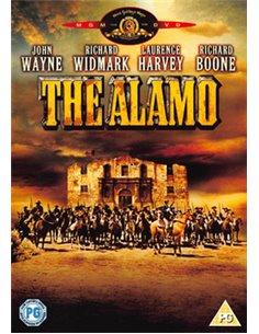 The Alamo (Original)