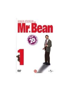 Mr. Bean is 20! deel 1 - Rowan Atkinson - DVD (1990)