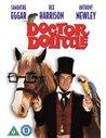 Doctor Dolittle (Original) - Rex Harrison - DVD (1967)