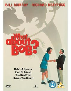 What About Bob - DVD