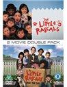 The Little Rascals / The Little Rascals Save The Day - DVD (1994)