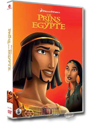 De Prins van Egypte - DVD (2006)