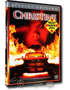 Christine - Robert Prosky, Harry Dean Stanton - DVD (1983)